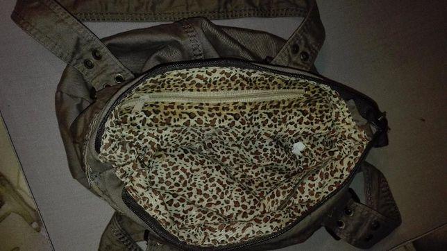 Sprzedam damską torebkę