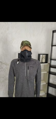 Simms Rivershed Fleece Sweater
