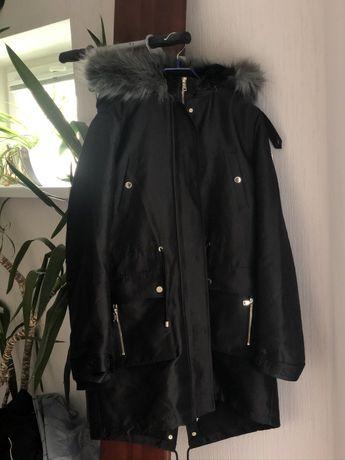 Зимняя/осенняя/весенняя куртка guess