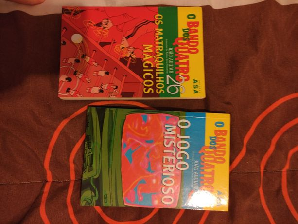 Livros diversos juvenil