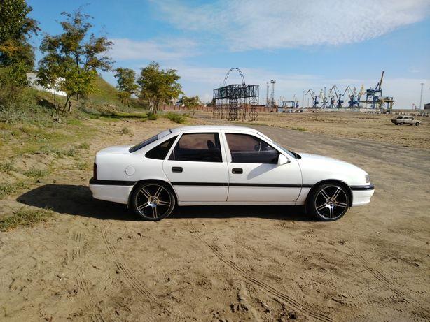 Opel vectra a 1.7 турбодизель x17dtl