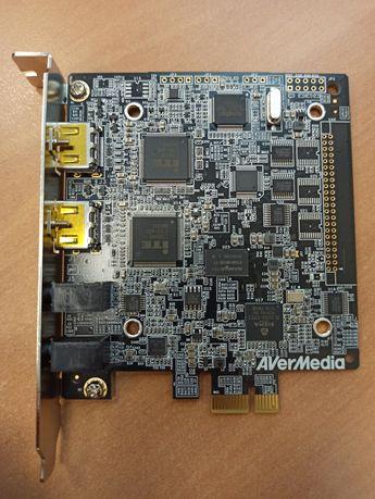 Карта видеозахвата AverMedia Live Gamer HD Lite C985E