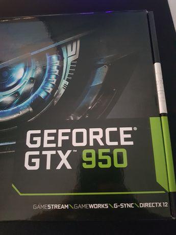 Sprzedam GEFORCE GTX 950