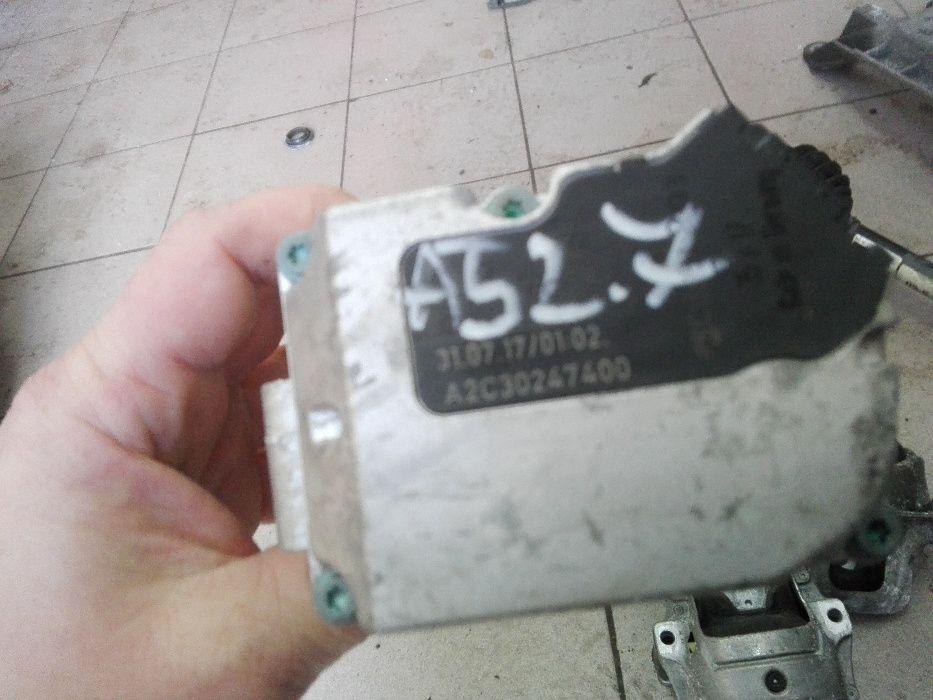Przepustnica A2c30247 Audi A5 A4 B8 A6 Q5 2.7/3.0 TDI