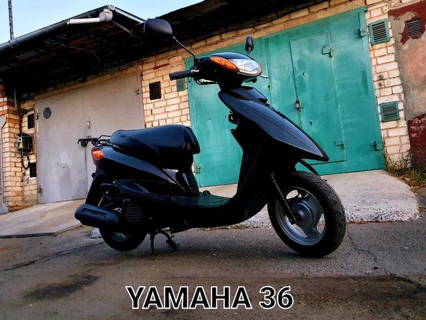 Продам мопед Yamaha 36