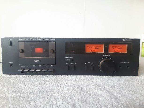 Unitra zrx M 7010