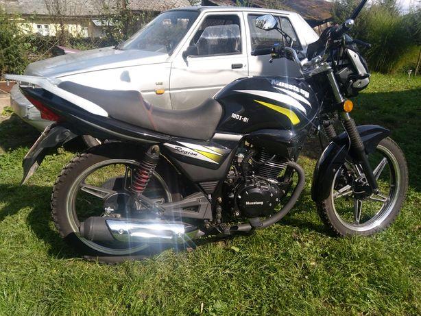Musstang mt-8 150cc
