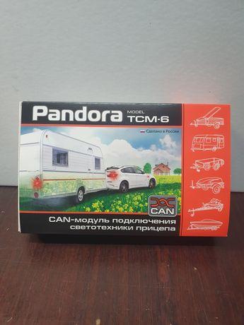 Модуль согласования прицепа Pandora TCM-6 CAN