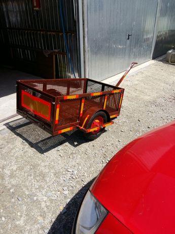 Wózek Ogrodowy sprzedam lub zamienię