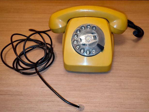 Телефон дисковый Siemens