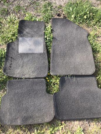 Комплект летних ковриков ЛАНОС