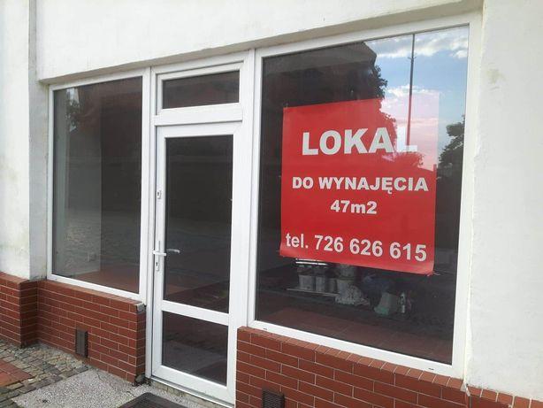 LOKAL- Centrum ul. Warszawska