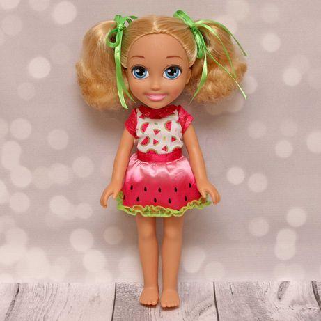 Duża lalka Mattel Chelsea 36cm