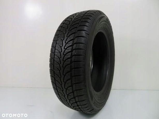 215/65R16 OPONA ZIMA Bridgestone Blizzak LM80 EVO