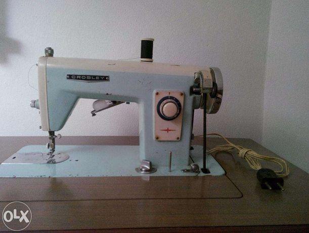 Maquina De Costura Antiga Crosley
