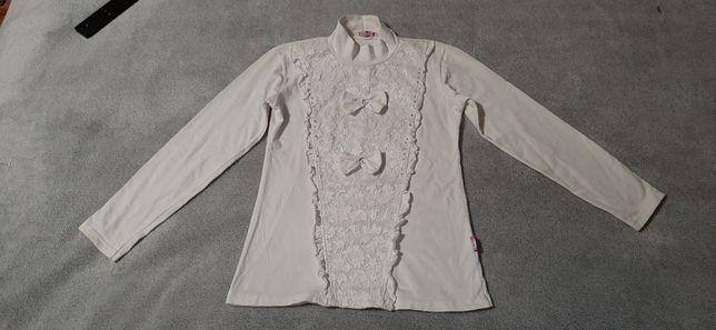 Блузка гольф для девочки