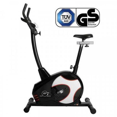 Rower treningowy elektromagnetyczny Christopeit ET2000, do 150 kg
