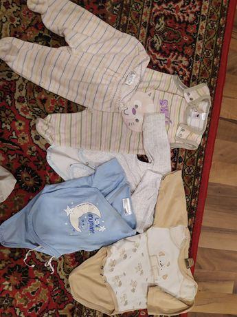 Одежда малышу,р.56