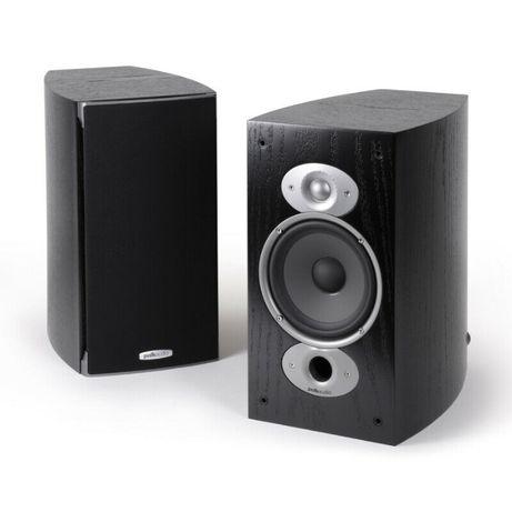 Nowe kolumny podstawkowe Polk Audio RTi A3