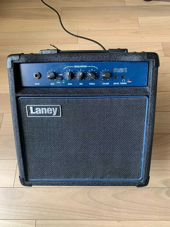 Laney RB1 Bass Amplifier