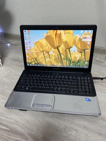 Ноутбук  Compaq  Presario CQ61-323ER