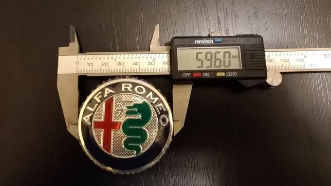 Símbolos Alfa Romeo