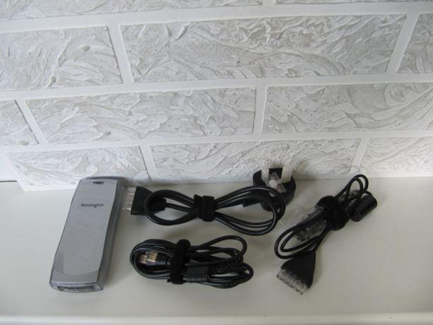 Универсальное зарядное устройство Kensington