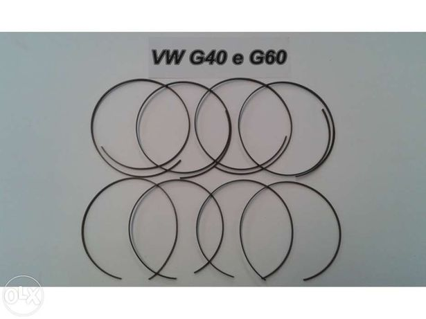 Polo g40 kit reparação para compressores g40/60