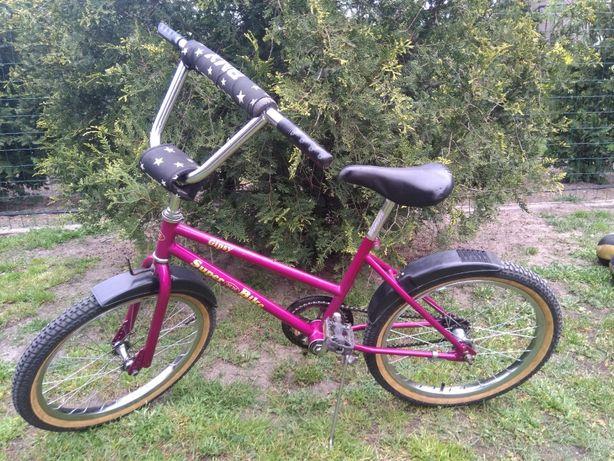Sprzedam rower dziecięcy - NOWA CENA