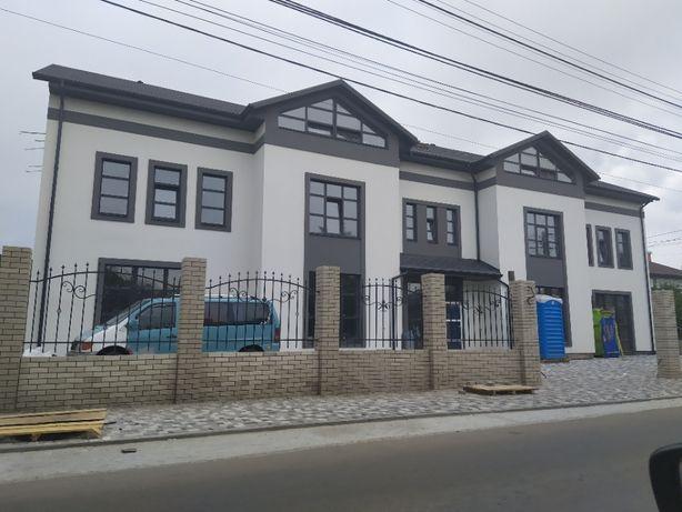Офисное здание,помещения Осокорки.