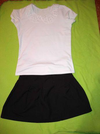 Ubrania galowe dla dziewczynki