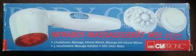 MINI masażer 3 w 1