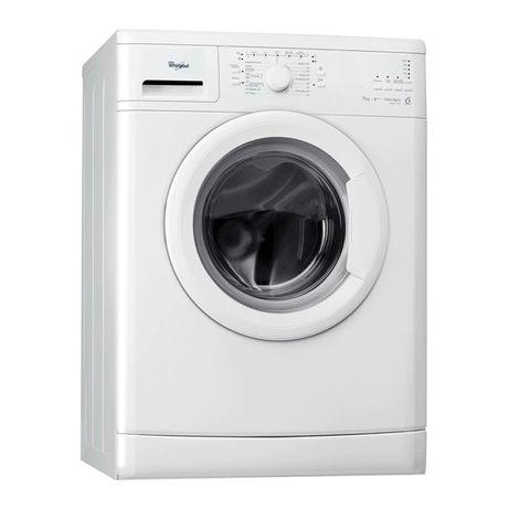 Máquina Lavar Roupa **Whirlpool 7KG**