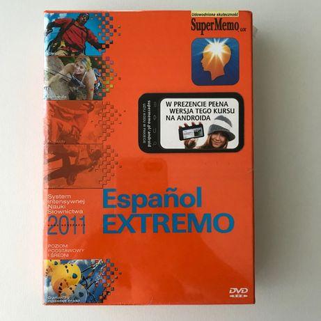 Kurs języka hiszpańskiego SINS Espanol Extremo 2011