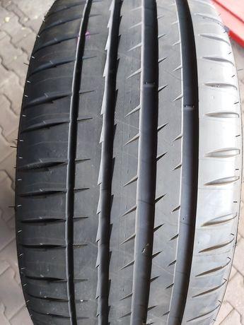 Nowe Opony Michelin Pilot Sport 4