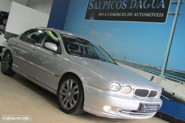 Jaguar X-Type 2.5 Sport