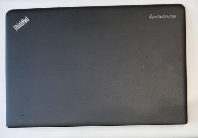 Разборка ноутбука Lenovo ThinkPad Edge E540