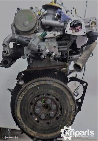 Motor FIAT STILO (192_) 1.9 D Multijet | 09.05 - 11.06 Usado REF. 937A5.000