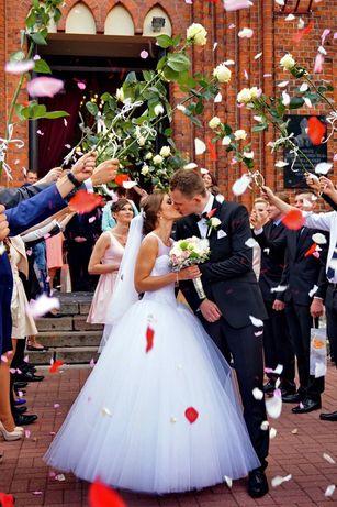 Fotograf ślubny 2499 zł + fotobudka gratis ponad 200 zadowolonych Par!