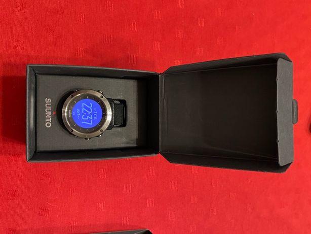 Zegarek outdoorowy Suunto