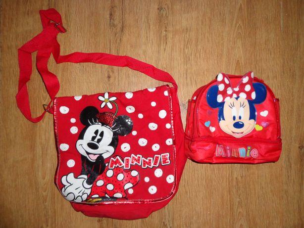 Термосумка сумка Минни Маус Minnie Disney Дисней
