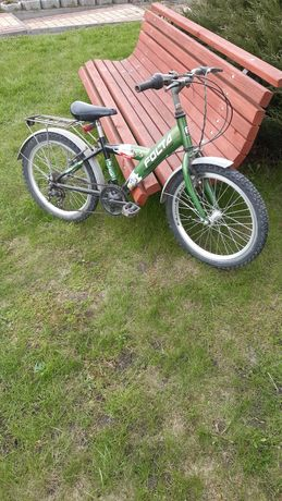 Rower Folta dla dla dziecka