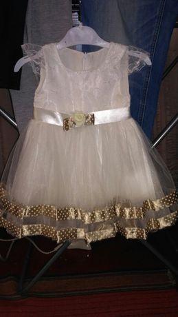 Сукня для дівчинки, плаття, платье для девочки