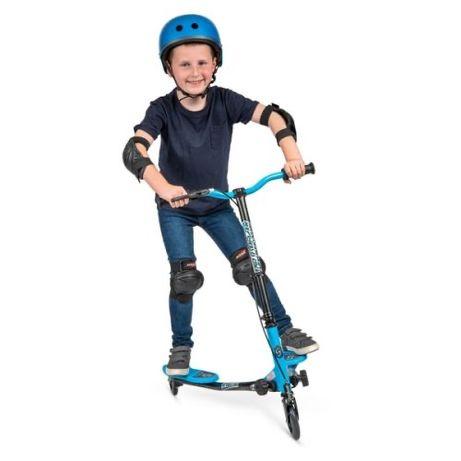 Самокат Sporter 1 Blue Scooter