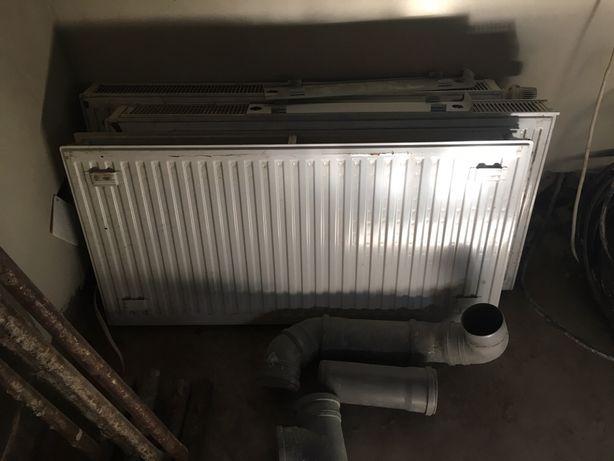 Grzejnik panelowy 120x60