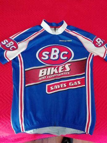 Casaco de ciclismo Specialized