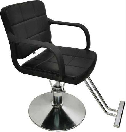 Кресло парикмахерское для барбершопера