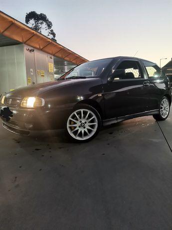 Seat Ibiza 6k 1.9 Gt Tdi 110cv AFN