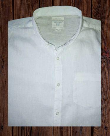 Рубашка F&F® лён XL