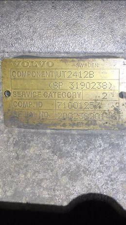VT2412B Коробка Volvo FH12